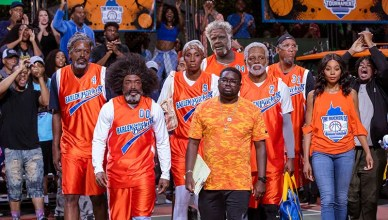Uncle Drew (Credit: Lionsgate/Summit)