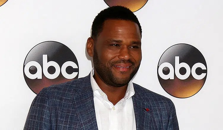 Anthony Anderson (Deposit Photos)