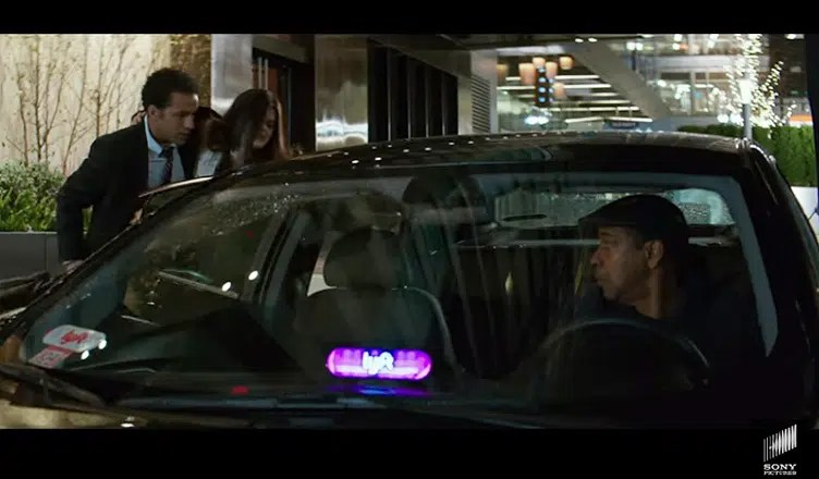 Equalizer 2' Star Denzel Washington Shares Surprising Thoughts on Lyft
