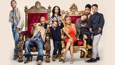 Family Hustle (VH1)
