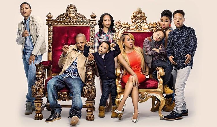 Family Hustle (VH1)