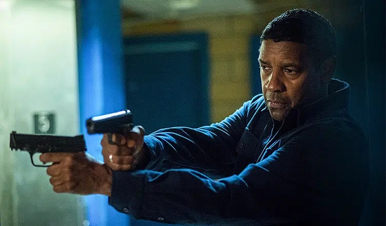 The Equalizer 2 (Sony Pictures)