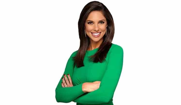 Abby Huntsman (Credit: Fox News)