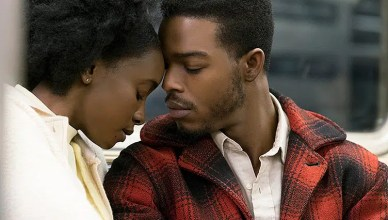 If Beale Street Could Talk from director Barry Jenkins (Credit: Annapurna)