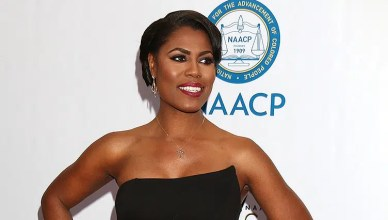 Omarosa Manigault-Newman at Image Awards (Credit: Deposit Photos)