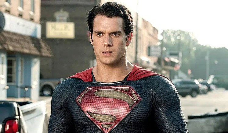Henry Cavill has played Superman since 2013. (Credit: Warner Bros.)