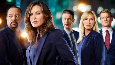 Law and Order SVU Season 20 (Credit: NBC)