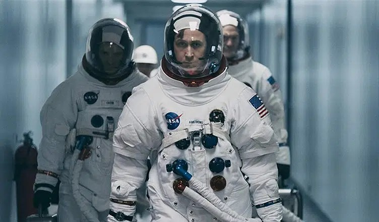 First Man (Credit: Universal Pictures)