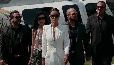 Queen of the South (Credit: USA Network)