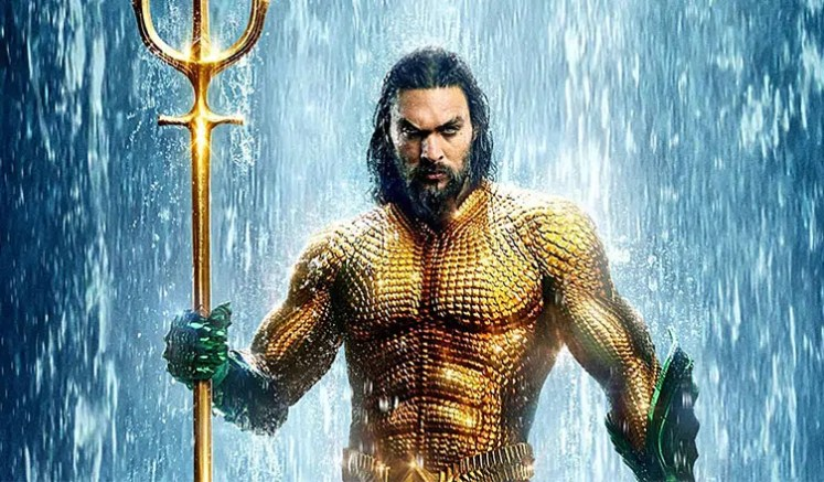 Aquaman (Credit: Warner Bros.)