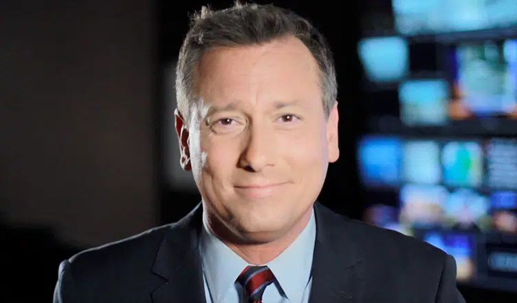 Chris Burrous (Credit: KTLA)