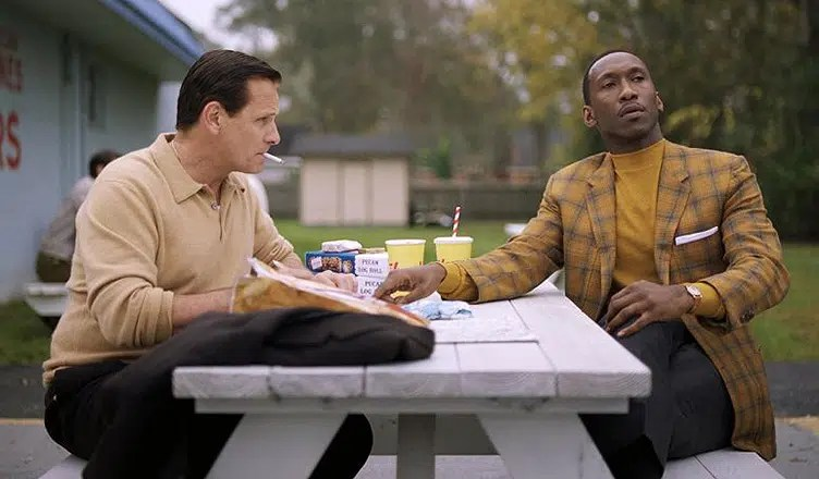 Green Book (Universal Pictures)