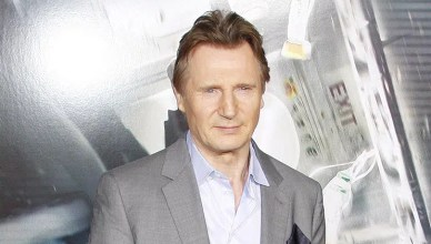 Liam Neeson (Credit: Deposit Photo)