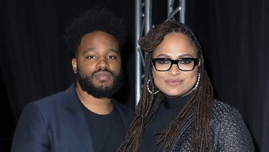 Ryan Coogler and Ava DuVernay at the 10th Annual AAFCA Awards ( Credit: ©2019 Sheri Determan)