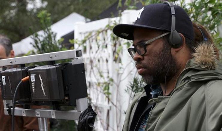 """Jordan Peele directed """"Get Out."""" (Credit: Universal)"""