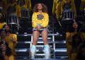 Beyonce Peforms at Coachella (Credit: Coachella)