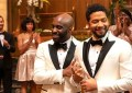 Empire Gay Wedding (Credit: Chuck Hodes/FOX)