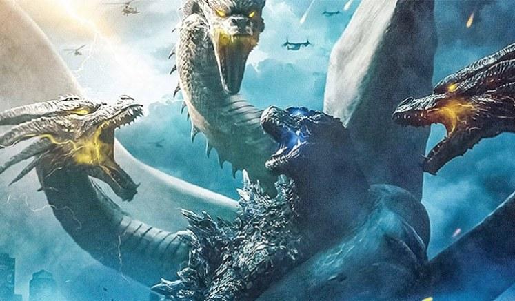 Godzilla: King of the Monsters (Credit: Warner Bros.)