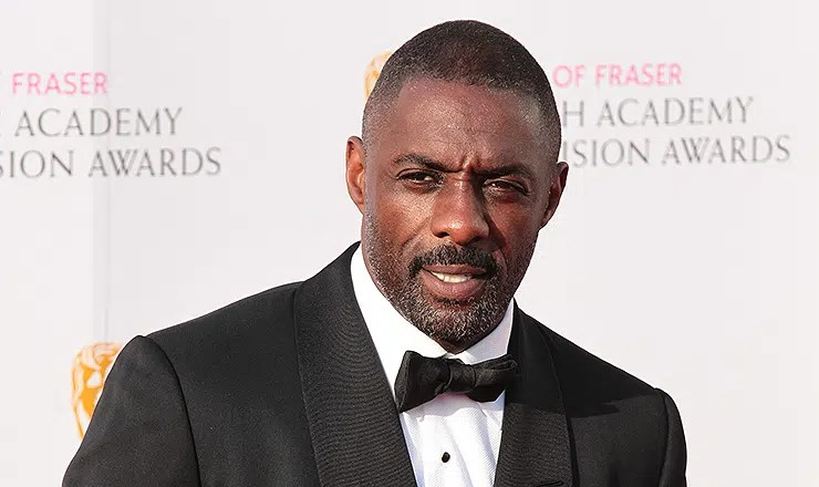 Actor Idris Elba at the House Of Fraser British Academy Television Awards at the Royal Festival Hall, LONDON, UK, MAY 8, 2016. (Credit: Twocoms/Deposit Photos)
