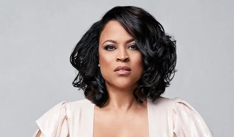 """Shaunie O'Neal is the star and executive producer of """"Basketball Wives."""" (Credit: VH1)"""