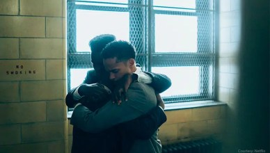 When They See Us (Credit: Netflix)