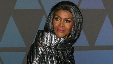 Cicely Tyson at the 10th Annual Governors Awards at the Ray Dolby Ballroom on November 18, 2018 in Los Angeles, CA. (Credit: Deposit Photos)
