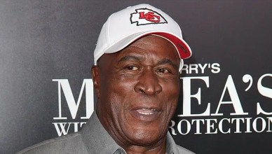 John Amos (Credit: Deposit Photos)