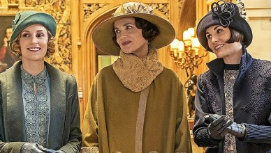 Downton Abbey Movie (Focus Features)