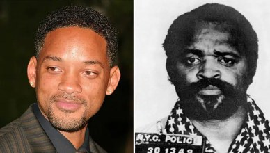 Will Smith and Nicky Barnes (Credit: Deposit Photos and Booking Photo))