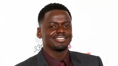LOS ANGELES - MAR 3: Daniel Kaluuya at the 2018 Film Independent Spirit Awards at the Beach on March 3, 2018 in Santa Monica, CA — Photo by Jean_Nelson