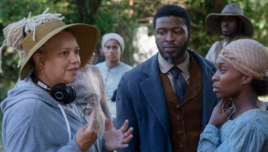 Kasi Lemmons Directs Harriet (Credit: Focus Features)