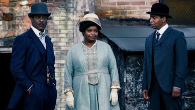 Self Made: Inspired by the Life of Madam C.J. Walker (Credit: Netflix)