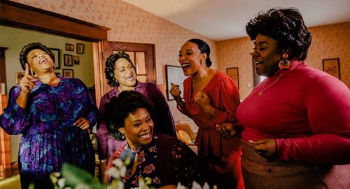 The Clark Sisters First Ladies of Gospel (Credit: Lifetime)