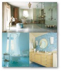 Beach Bathroom Decorating Ideas   DECORATING IDEAS