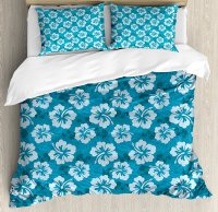 Be Summer-Ready: Blend Some Hawaiian Style To Your Bedroom ...