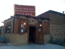 Pappy & Harriets | Legendary desert live music and BBQ venue in Pioneertown