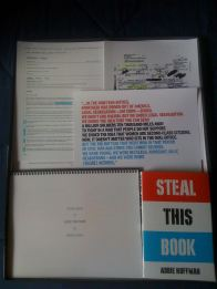 """Some of the documents included in the box set that relate to the Historic Storyboards: Study Guide of Bobby Seal's book: Seize The Time 