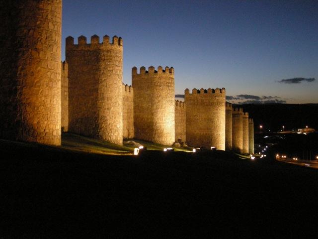 Iluminacion Ornamental Segovia
