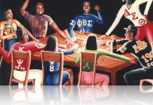 What are your thoughts on the Black Greek Letter Organizations (Fraternities & Sororities), Masons, & the Eastern Stars?