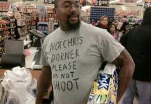 Black men on alert as Dorner search continues