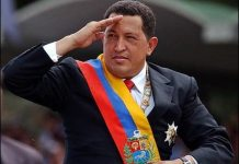 Venezuelan president Hugo Chavez dies aged 58 after two-year battle with cancer