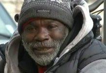 Internet Raises More Than $150K for Homeless Man Who Returned Woman's Engagement Ring