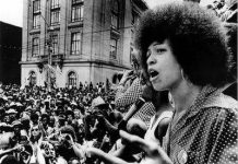 Angela Davis Documentary to Released in Theaters Nationwide
