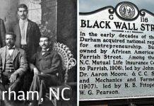Did You Know Durham, North Carolina Had It's Own Black Wall Street? 2