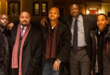 The Central Park Five (Documentary)