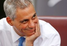 Chicago Mayor Rahm Emanuel Has No Money For Schools, But Wants Residents to Finance Stadium