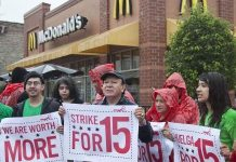 All this Rallying for A $15/hr Minimum Wage Is Nonsense. Build Skill, Don't Beg For A Hand Up. (Part 2)