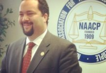 NAACP President To Step Down
