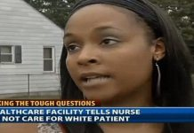 Settlement Reached In No African American Nurse Case