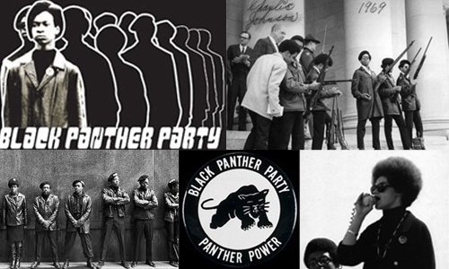 an overview of the organization of the black panthers as an organization of radical and political vi In may 1967, the organization gained world-wide media attention when seale led a contingent of heavily armed panthers into the california state capital in the maps show bpp offices, facilities, and the location of key events, combining historic images when we have them with google street views of the locations today.